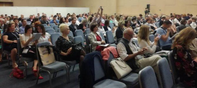 Održan Forum poslovanja nekretninama – glavna tema GDPR